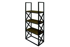 Стеллаж FORM FIR - Мебельная фабрика «Desk Question»