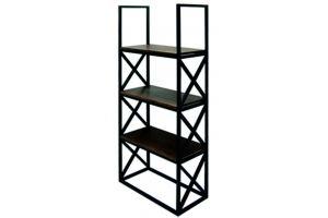 Стеллаж FORM NUT - Мебельная фабрика «Desk Question»