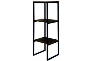 Стеллаж MUETTE NUT - Мебельная фабрика «Desk Question»