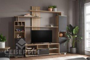 Гостиная Гранд - Мебельная фабрика «Северин»