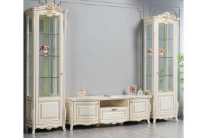 Стенка Модульная Виченца - Мебельная фабрика «Кубань-Мебель»