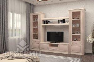 Гостиная Тея-2 - Мебельная фабрика «Северин»