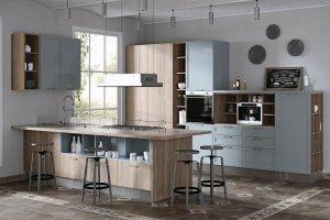 Стильная кухня Авиньон - Мебельная фабрика «Анонс»
