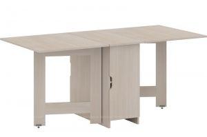 Стол книжка СТ-02 Дуб - Мебельная фабрика «Атлант»