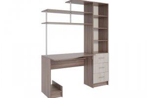 Стол компьютерный -15  ЛДСП - Мебельная фабрика «Террикон»