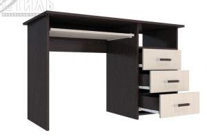 Стол письменный Лик-5 СК-6 - Мебельная фабрика «Стиль»