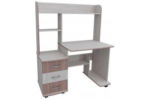 Стол компьютерный Юниор 6 - Мебельная фабрика «Квадрат»