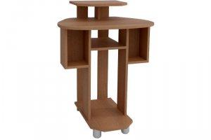 Стол компьютерный Юниор 7 - Мебельная фабрика «Квадрат»