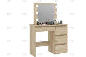 Стол туалетный косметический Сура - Мебельная фабрика «РВК»