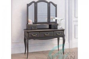 Столик туалетный консоль 903BL - Мебельная фабрика «ALETAN wood»