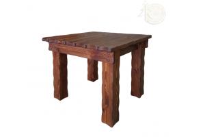Стол квадратный Добряк - Мебельная фабрика «Кедр-М»