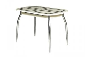 Стол Лидер 3 обеденный - Мебельная фабрика «Элна»