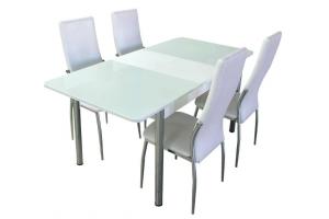 Стол Лорд обеденный - Мебельная фабрика «Milio»