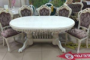 Стол Малайзия ск - Мебельная фабрика «Столетье мебели»