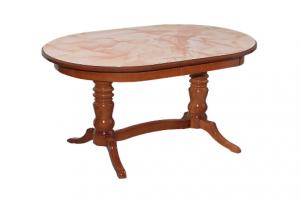 Стол обеденный 1 - Мебельная фабрика «Корфил»