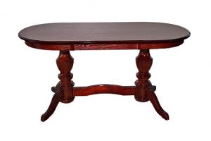 Стол обеденный 3 - Мебельная фабрика «Корфил»