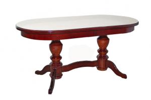 Стол обеденный 4 - Мебельная фабрика «Корфил»