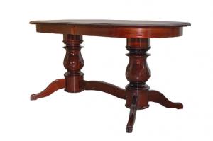 Стол обеденный 6 - Мебельная фабрика «Корфил»
