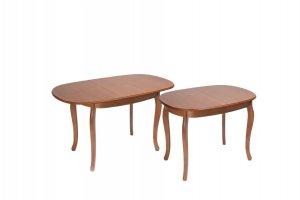Стол Азалия 1000x700 - Мебельная фабрика «ТехКомПро»
