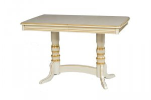 Стол обеденный Гамма П - Мебельная фабрика «Квинта-Мебель»