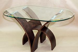 Стол обеденный Гордон - Мебельная фабрика «Мииг»