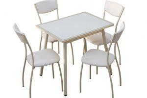 Стол обеденный Лика - Мебельная фабрика «Milio»