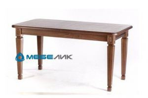 Стол обеденный Меран 01 раздвижной - Мебельная фабрика «Мебелик»