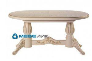 Стол обеденный Рифей 01 - Мебельная фабрика «Мебелик»