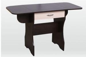 Стол обеденный с ящиком 69 - Мебельная фабрика «Вектор»