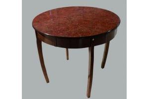 Стол обеденный В-17 - Мебельная фабрика «Лора»