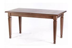 СТОЛ ОБЕДЕННЫЙ ВАСКО ОРЕХ 120*80 - Мебельная фабрика «Мебелик»