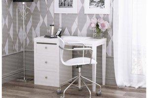 Стол письменный Николь - Мебельная фабрика «Diles»