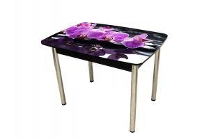 Стол с фотопечатью ПРЕСТИЖ - Мебельная фабрика «Вельвет»