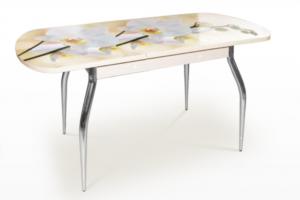 Стол обеденный Фиеста - Мебельная фабрика «ДэнМастер»