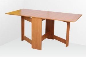 Стол раскладной тумба - Мебельная фабрика «Вектор»