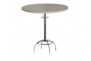 Стол Saen 3 барный крашенный металлокаркас - Мебельная фабрика «Мир Стульев»