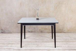 Стол со стеклом Арека ПРС - Мебельная фабрика «ТехКомПро»