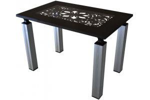 Стол Солярис без царги  ноги Атлант - Мебельная фабрика «Триумф-М»