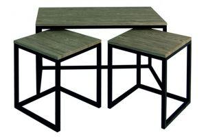 Стол TIO FIR - Мебельная фабрика «Desk Question»