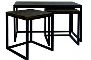 Стол TIO NUT - Мебельная фабрика «Desk Question»