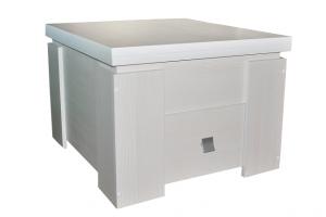 Стол Трансформер-мини с ящиком - Мебельная фабрика «Симбирск Лидер»