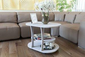 Стол журнальный №3 - Мебельная фабрика «Д.А.Р. Мебель»