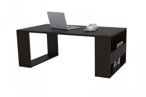 Стол журнальный BeautyStyle 25 венге - Мебельная фабрика «Мебелик»
