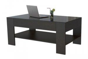 Стол журнальный BeautyStyle 26 венге - Мебельная фабрика «Мебелик»