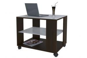 Стол журнальный со стеклом Beautystyle 5 - Мебельная фабрика «Мебелик»