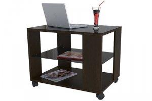 Стол журнальный стеклянный Beautystyle 5 - Мебельная фабрика «Мебелик»
