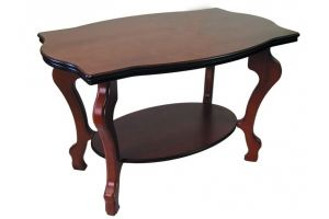 Стол журнальный Берже 1 - Мебельная фабрика «Мебелик»
