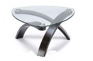 Стол журнальный Гурон 3 Венге - Мебельная фабрика «Мебелик»