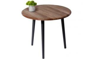 Стол журнальный Манхэттен грецкий орех - Мебельная фабрика «Мебелик»