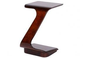 Стол журнальный приставной Неро - Мебельная фабрика «Мебелик»